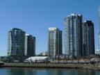 Yaletown view